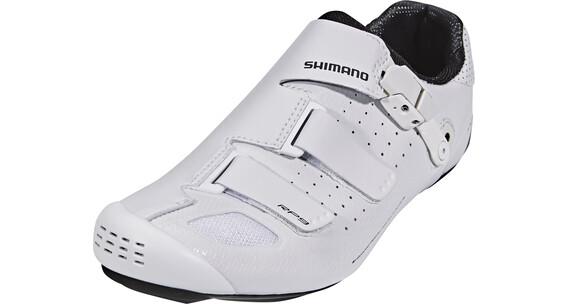 Shimano SH-RP9W But biały
